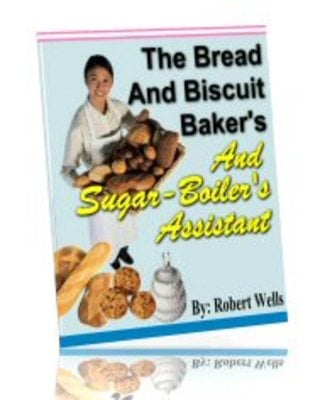 Product picture The Bread And Biscuit Recipes